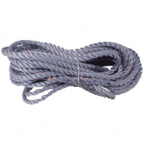 Norguard Co-Polymer Prosteel Rope W/Double Lock Snap Hook End