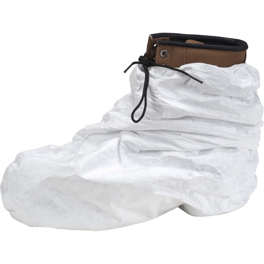Tyvek® 400 Shoe/boot Cover, 100 Pairs/Case