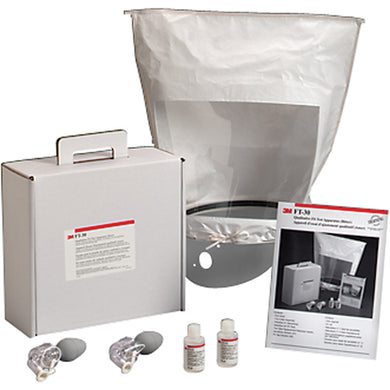 3M™ FT-10 Qualitative Fit Test Kit
