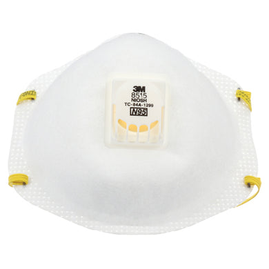 8515 N95 Welding Particulate Respirators