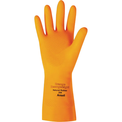 Orange Heavyweight 208 Series Gloves
