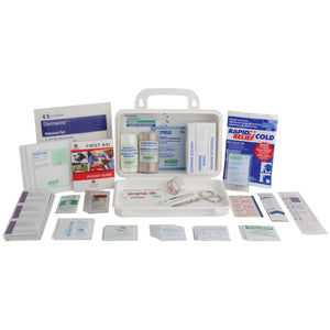 Multipurpose First Aid Kits, 10 Unit