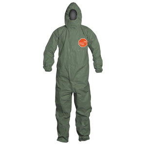 Tychem® 2000 SFR Protective Coveralls