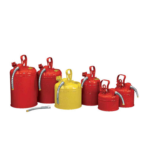 2 Gallon Safety Can