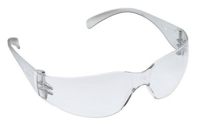 3M™ Virtua Max™ Protective Eyewear, Clear Hard Coat Lens, Clear Frame