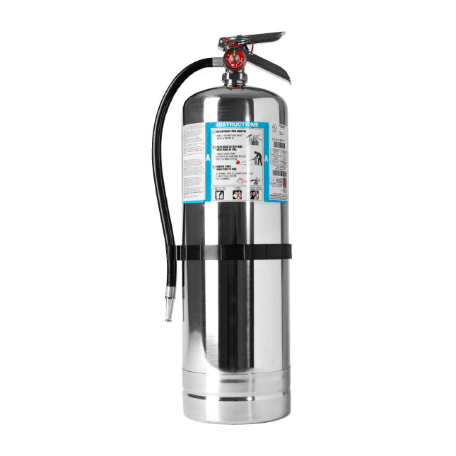 2 and a half Gal Class A Pressure Water Extinguisher