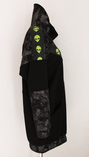 Alienisis Capsule P19 Robe Sweat FACEA T40/42 PU