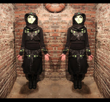 Load image into Gallery viewer, Alienisis Capsule P19 Sweat court FACEA T38 PU