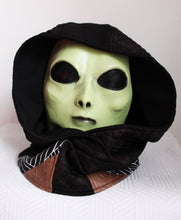 Load image into Gallery viewer, Alienisis capsule P19 Capuche XXL FACEB PU TU