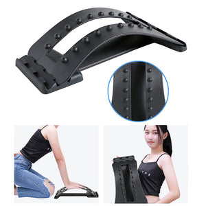 Relief Back Stretcher™ - [50% OFF Limited Time Offer]