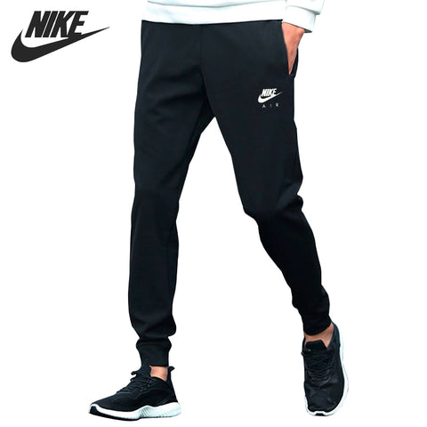 Original New Arrival 2017 NIKE AS M NSW JOGGER FLC AIR HRTG N Men's Pants Sportswear
