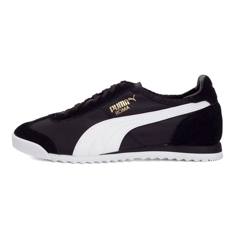 Original New Arrival 2017 PUMA Roma OG Nylon Men's Running Shoes Sneakers