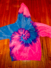 Load image into Gallery viewer, ANTI GUN VIOLENCE Tie Dye 4 Kids