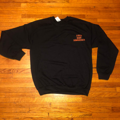 ANTI GUN VIOLENCE LONG SLEEVE