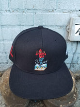 Load image into Gallery viewer, EL CAMINO 'WALKING ON WATER' SNAPBACK:  3 EXCLUSIVE COLORWAYS!