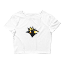 Load image into Gallery viewer, Goons of Pittsburgh Women's Crop Tee