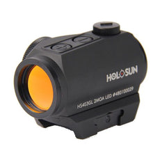 Holosun PARALOW HS403GL RED DOT SIGHT