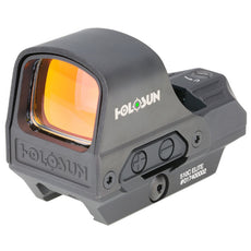 HOLOSUN HE510C-GR Elite Red Dot Sight