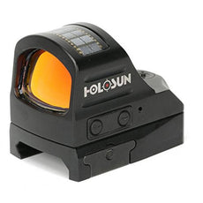 Holosun Micro Red Dot System HS507C