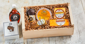 Taste of Barron County Gift Box