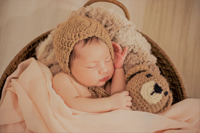 How to Keep Your Baby Warm this Winter?