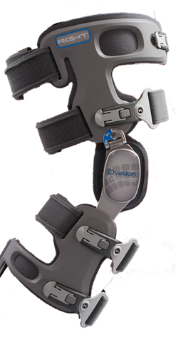 ic: Game Changer OA Knee Brace
