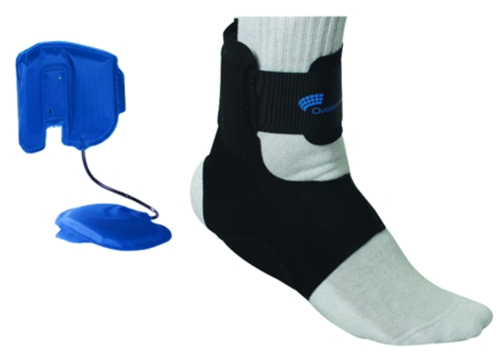 Plantar Facitis Step-Free Ankle Stabilizer - Life Therapy