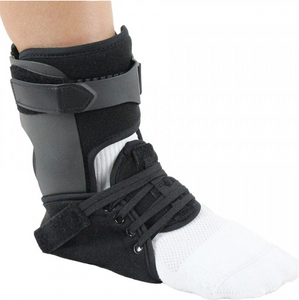 Accord III Functional Ankle Brace - Life Therapy
