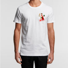 Load image into Gallery viewer, WARNER 300 TEE - FRONT/BACK