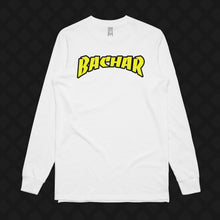 Load image into Gallery viewer, BACHAR LONG SLEEVE - FRONT AND BACK