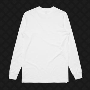 BACHAR LONG SLEEVE - FRONT ONLY