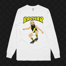 Load image into Gallery viewer, BACHAR LONG SLEEVE - FRONT ONLY