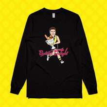 Load image into Gallery viewer, BAKER'S DELIGHT LONG SLEEVE - FRONT ONLY