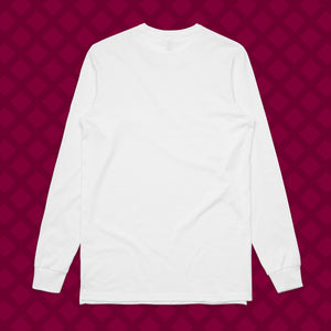 CHARLIE-DAVIDSON LONG SLEEVE - FRONT ONLY