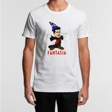 Load image into Gallery viewer, FANTASIA TEE - FRONT ONLY