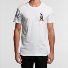 Load image into Gallery viewer, FANTASIA TEE - FRONT/BACK