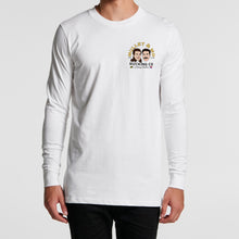 Load image into Gallery viewer, MULLET & MO LONG SLEEVE - FRONT/BACK