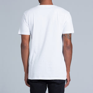 KAMDYN MAC TEE - FRONT ONLY