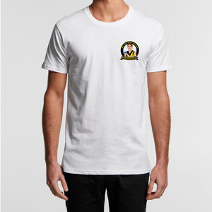 OCRS TEE - FRONT POCKET ONLY