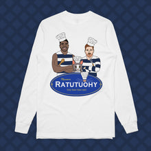 Load image into Gallery viewer, RATUTOUHY LONG SLEEVE - FRONT/BACK