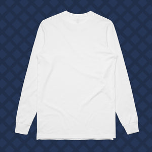 RATUTUOHY LONG SLEEVE - FRONT ONLY