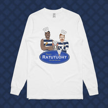 Load image into Gallery viewer, RATUTUOHY LONG SLEEVE - FRONT ONLY