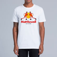 Load image into Gallery viewer, ROWELL TEE - FRONT ONLY