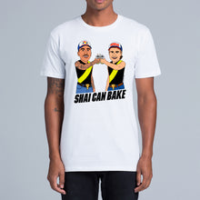 Load image into Gallery viewer, SHAI CAN BAKE TEE - FRONT ONLY