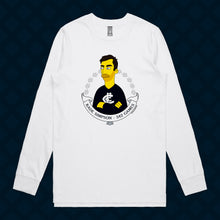 Load image into Gallery viewer, SIMPSON LONG SLEEVE - FRONT ONLY