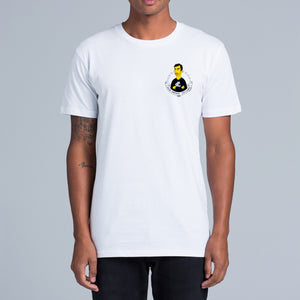 SIMPSON TEE - FRONT/BACK