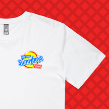 Load image into Gallery viewer, SUNNYBOYS TEE - FRONT/BACK