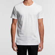 Load image into Gallery viewer, BACHAR BLACK TEE