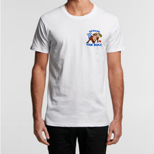 Load image into Gallery viewer, THE BULL ZURHAAR TEE - FRONT/BACK