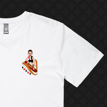Load image into Gallery viewer, SNAGS TEE - FRONT/BACK